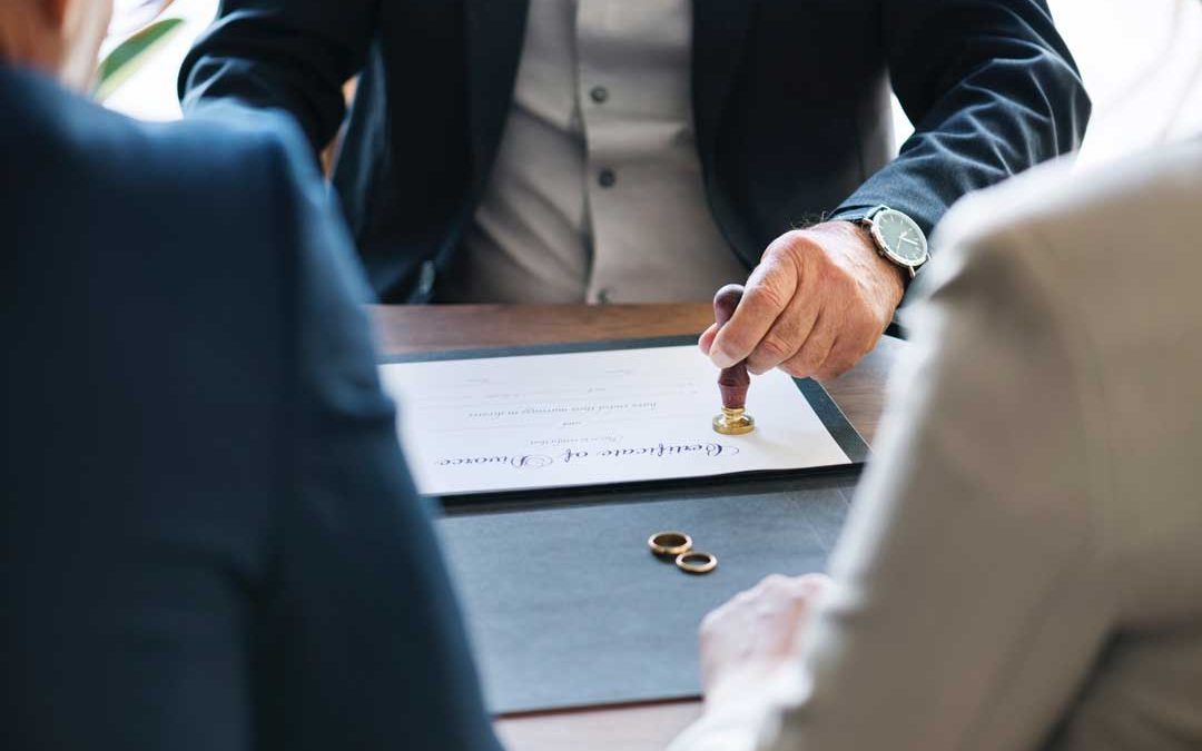 Collaborative Changes to the Divorce Act!