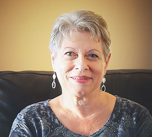 Jo-Ann Parsons