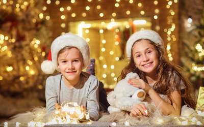 Tips for Shared Parenting over the Holidays