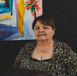 Denise Keyworth Legal Asst